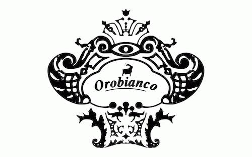 Orobianco ロゴ
