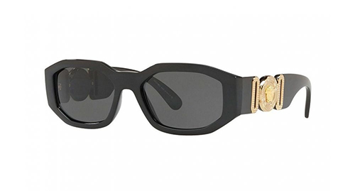 Rectangular Slim Sunglasses