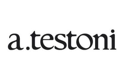 a.testoni ロゴ