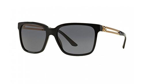 Vintage Vanitas Square Sunglasses