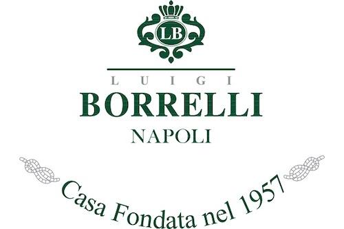 LUIGI BORRELLI ロゴ
