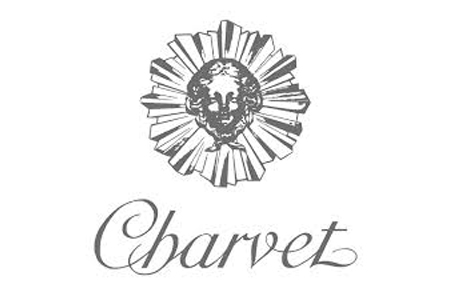 CHARVET (シャルベ) ロゴ