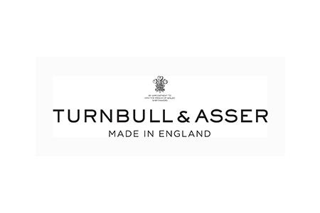 TURNBULL & ASSER ロゴ