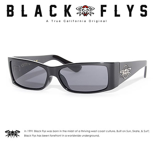 CITY OF FLY BF-9017-0194