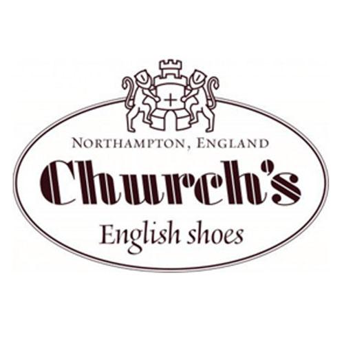 Church's ロゴ
