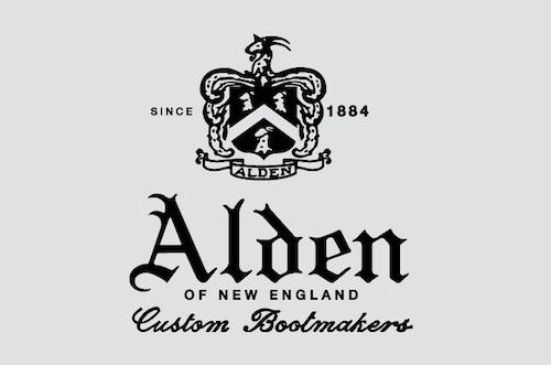 alden ロゴ