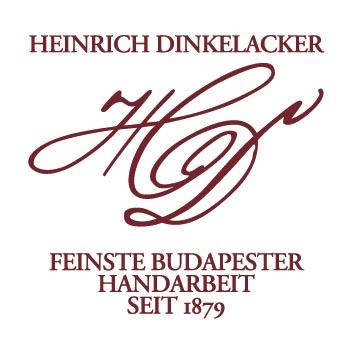 ハインリッヒ ディンケラッカー ロゴ