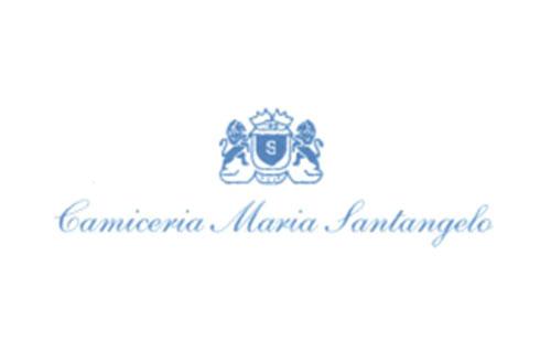 Maria Santangelo ロゴ