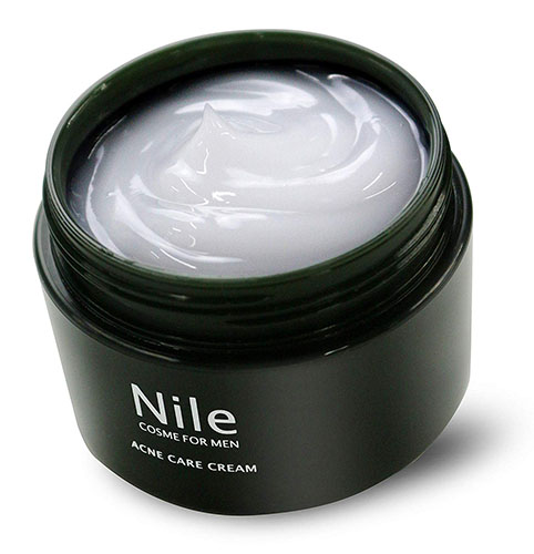 Nile ニキビケア フェイスオイルクリーム 医薬部外品60g