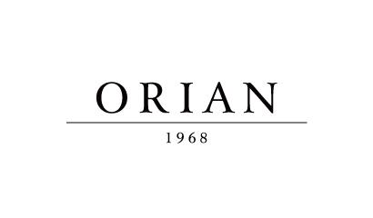 orian ロゴ