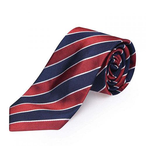 Tommy Cl Stripe Tie Sn93