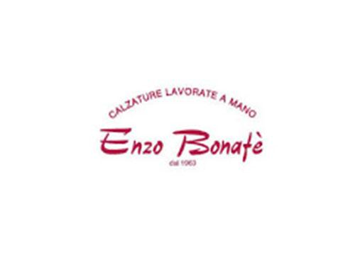 Enzo Bonafe ロゴ