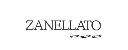 ZANELLATO ロゴ