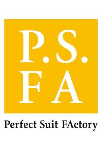 P.S.FA ロゴ