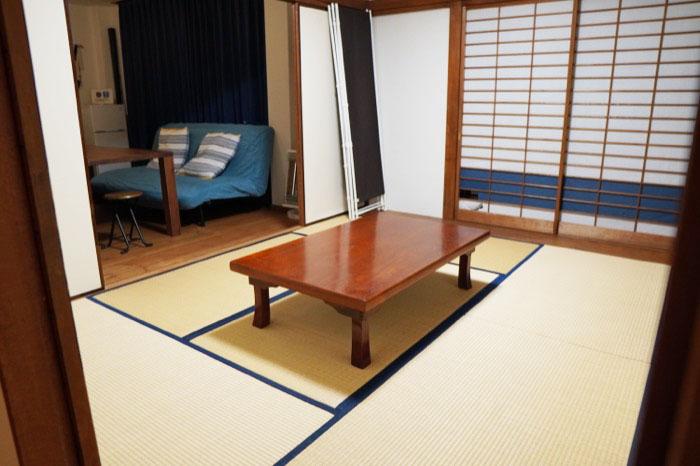Grand Bleu(グランブルー) 和室
