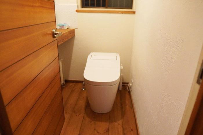 Grand Bleu(グランブルー) トイレ
