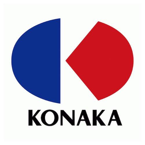 konaka ロゴ