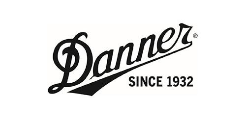 Danner ロゴ