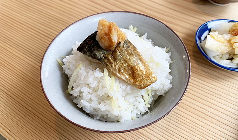 にく豆腐 しげ子
