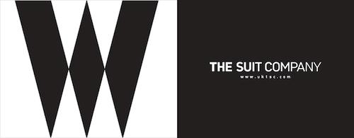 THE SUIT COMPANY(ザ・スーツカンパニー) ロゴ