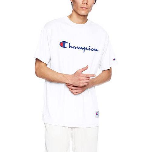抗菌防臭ロゴTシャツ