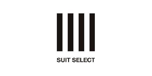 スーツセレクト ロゴ