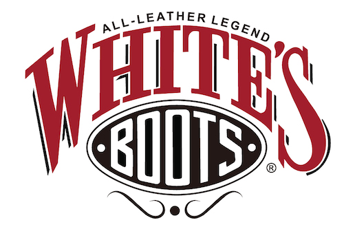 WHITE'S BOOTS ロゴ