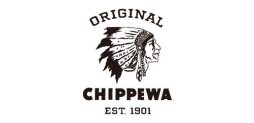 CHIPPEWA ロゴ