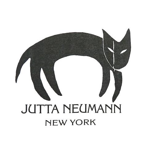 Jutta Neumann ロゴ