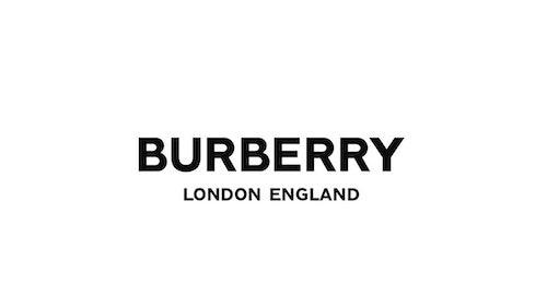 BURBERRY ロゴ