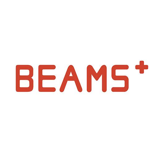 ビームスプラス ロゴ