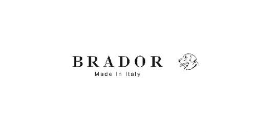 BRADOR ロゴ