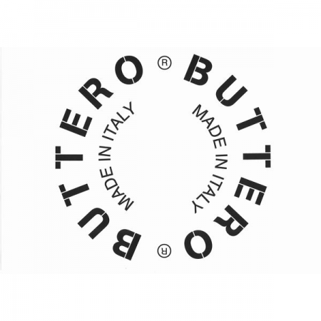 BUTTERO ロゴ