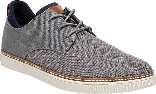 Elroy Sneaker Grey Knit