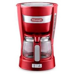 デロンギ ICM14011J-R ドリップコーヒーメーカー