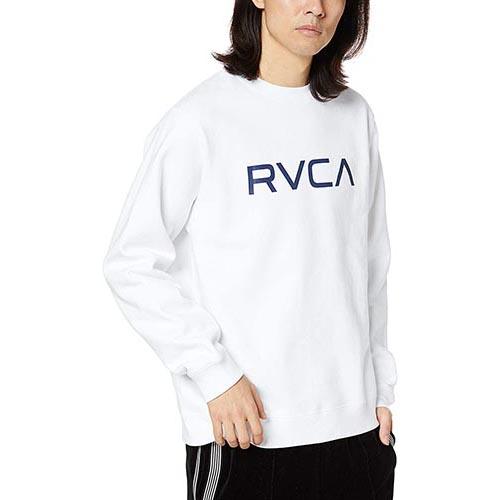 BIG RVCA CREW