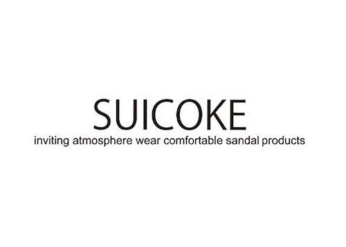 SUICOKE ロゴ