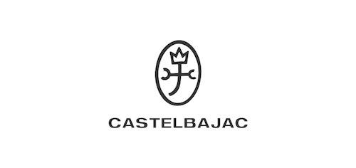 CASTELBAJAC ロゴ
