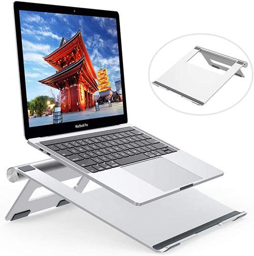Nulaxy ノートパソコン スタンド PCスタンド B07XZ899QW