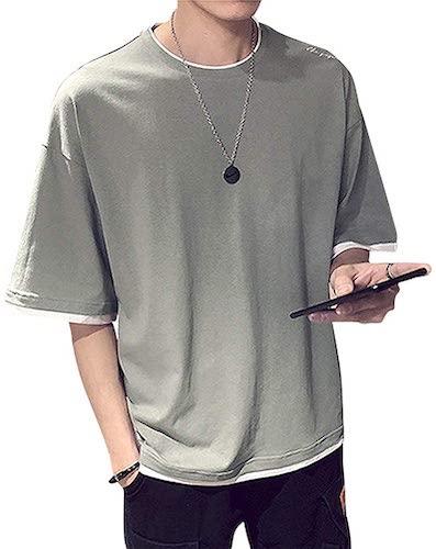 Hisitosa Tシャツ