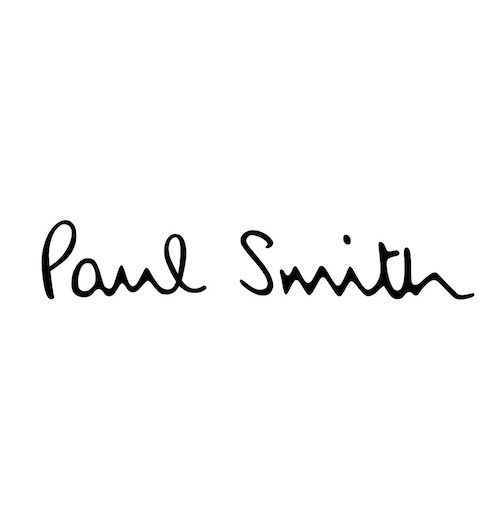 Paul Smith ロゴ