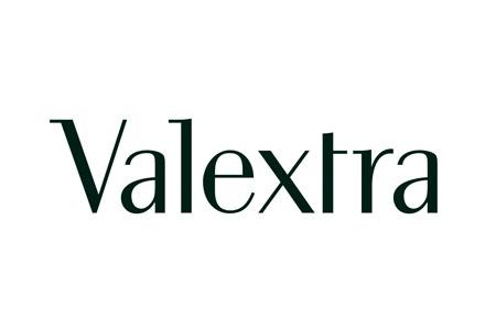 valextra ロゴ