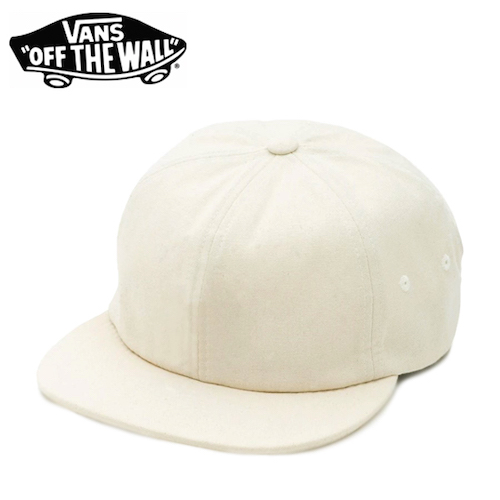 VANS×Pilgrim Surf+Supply Jockey Hat キャップ