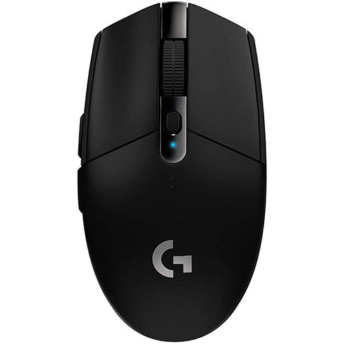 Logicool/G ゲーミングマウス ワイヤレス G304 LIGHTSPEED