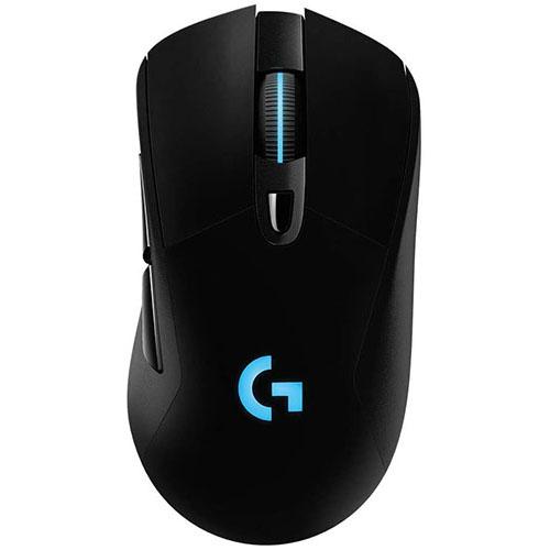 Logicool/G ゲーミングマウス ワイヤレス G703h
