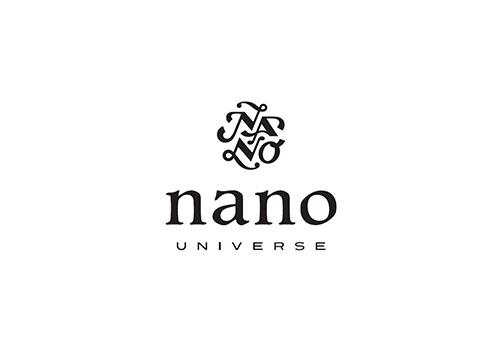 nano・universe ロゴ