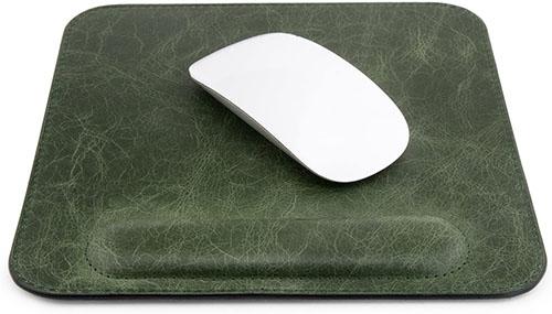 リストレスト付きマウスパッド
