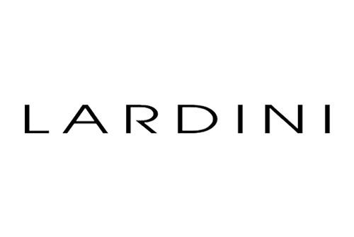 LARDINI ロゴ