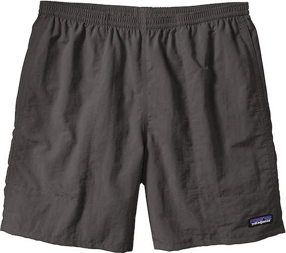Baggies Longs Shorts