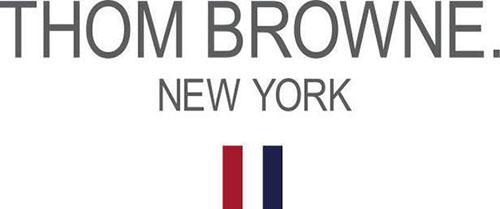 Thom Browne ロゴ